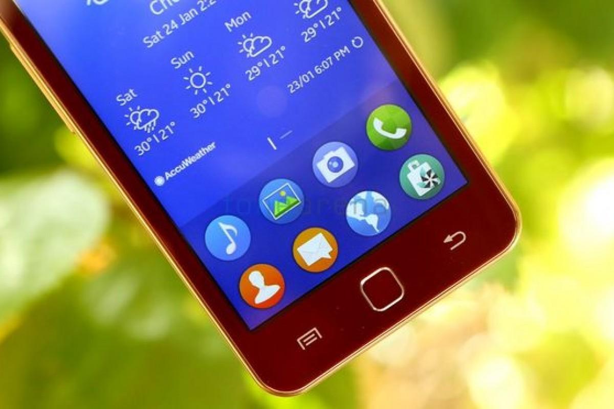 گوشی جدید سامسونگ Z3 تاییدیه FCC را دریافت کرد