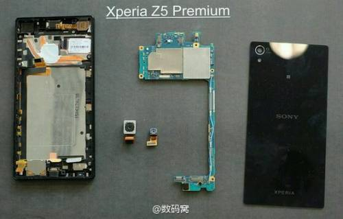 Sony-Xperia-Z5-Premium-Dual-Heatpipes-Thermal-Paste