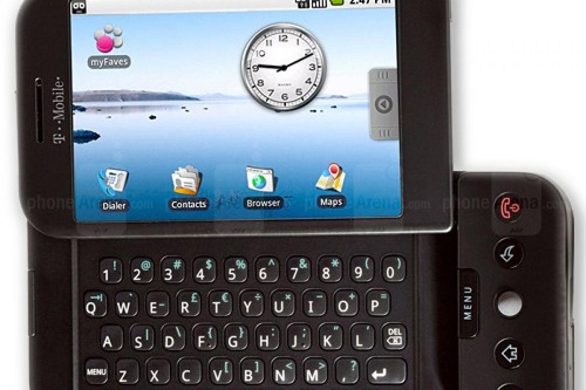 هفت سال پیش در چنین روزی اولین تلفن هوشمند اندرویدی متولد شد!