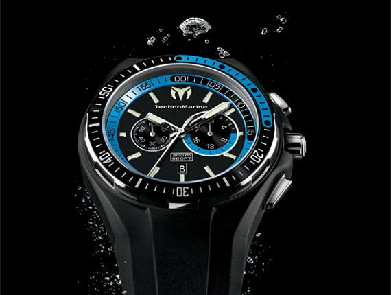 TechnoMarine-Cruise-Sport-Watch