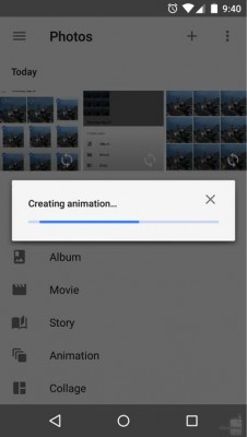 This-is-the-main-Google-Photos-interface.-Tap-on-the--button-to-start-creating-animations