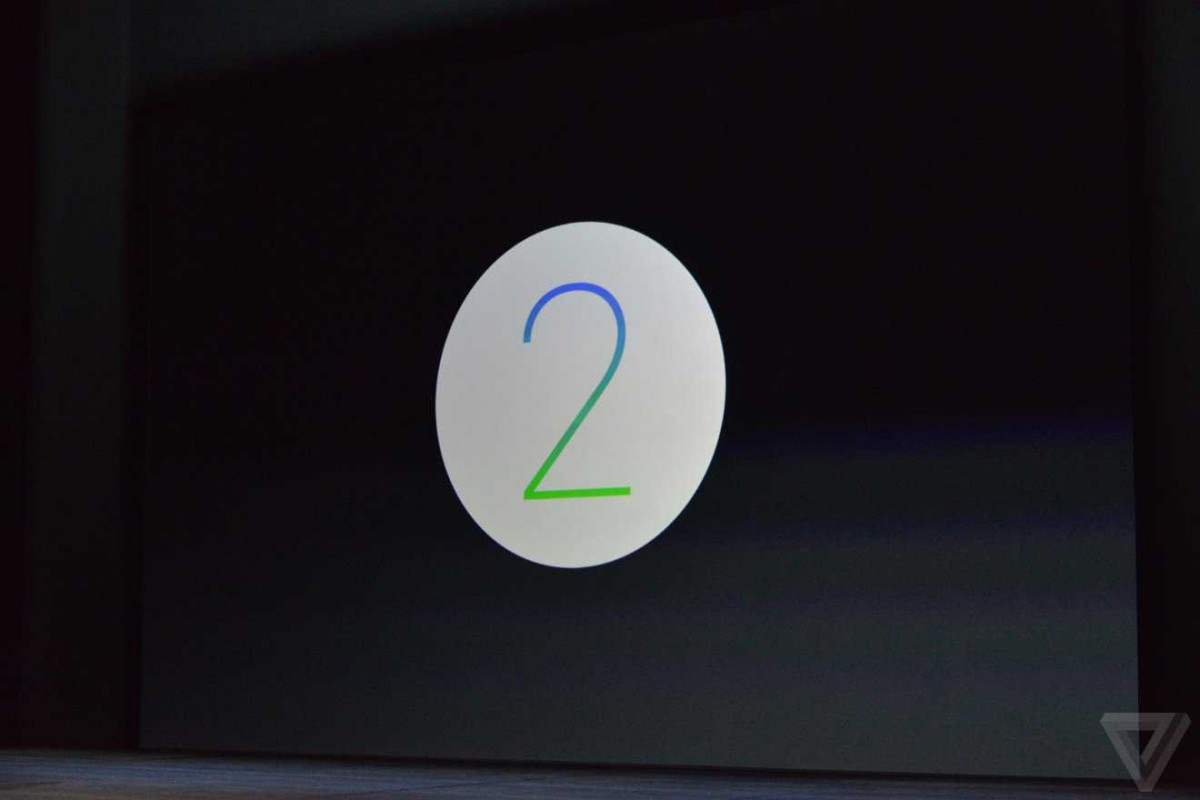 Watch OS2 توسط اپل معرفی شد