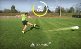 آدیداس برنامه Snapshot را برای افزایش مهارتهای فوتبالی شما منتشر کرد
