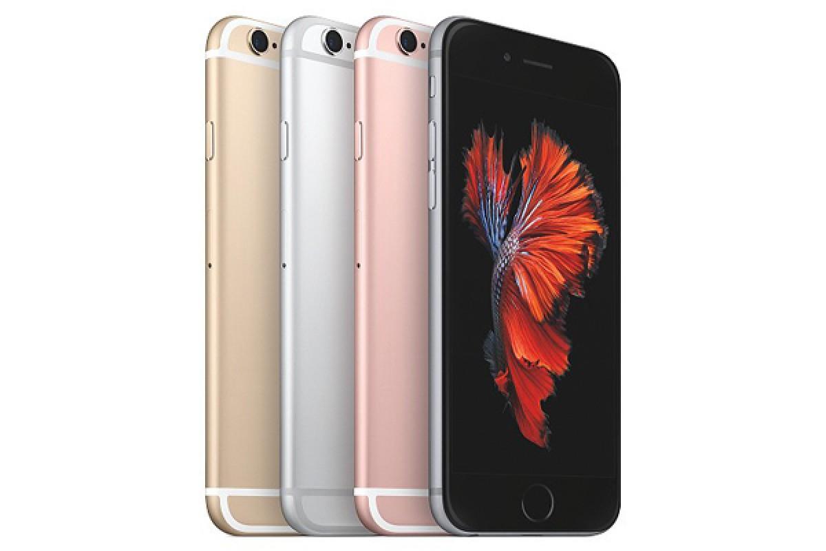 3 دلیل برای آنکه اپل آیفون 6S را نخریم!