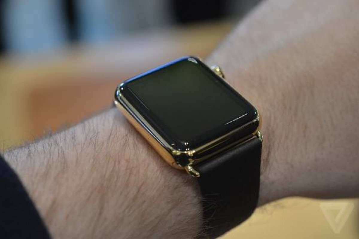 هفته آینده نسخه ارزانتر Apple Watch طلایی معرفی میشود