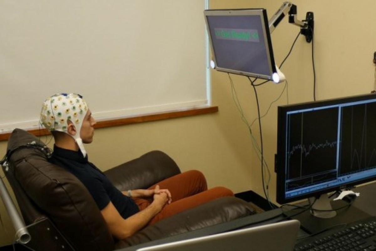 دو نفر توانستند با کمک ارتباط مغز به مغز، با هم بازی کنند!