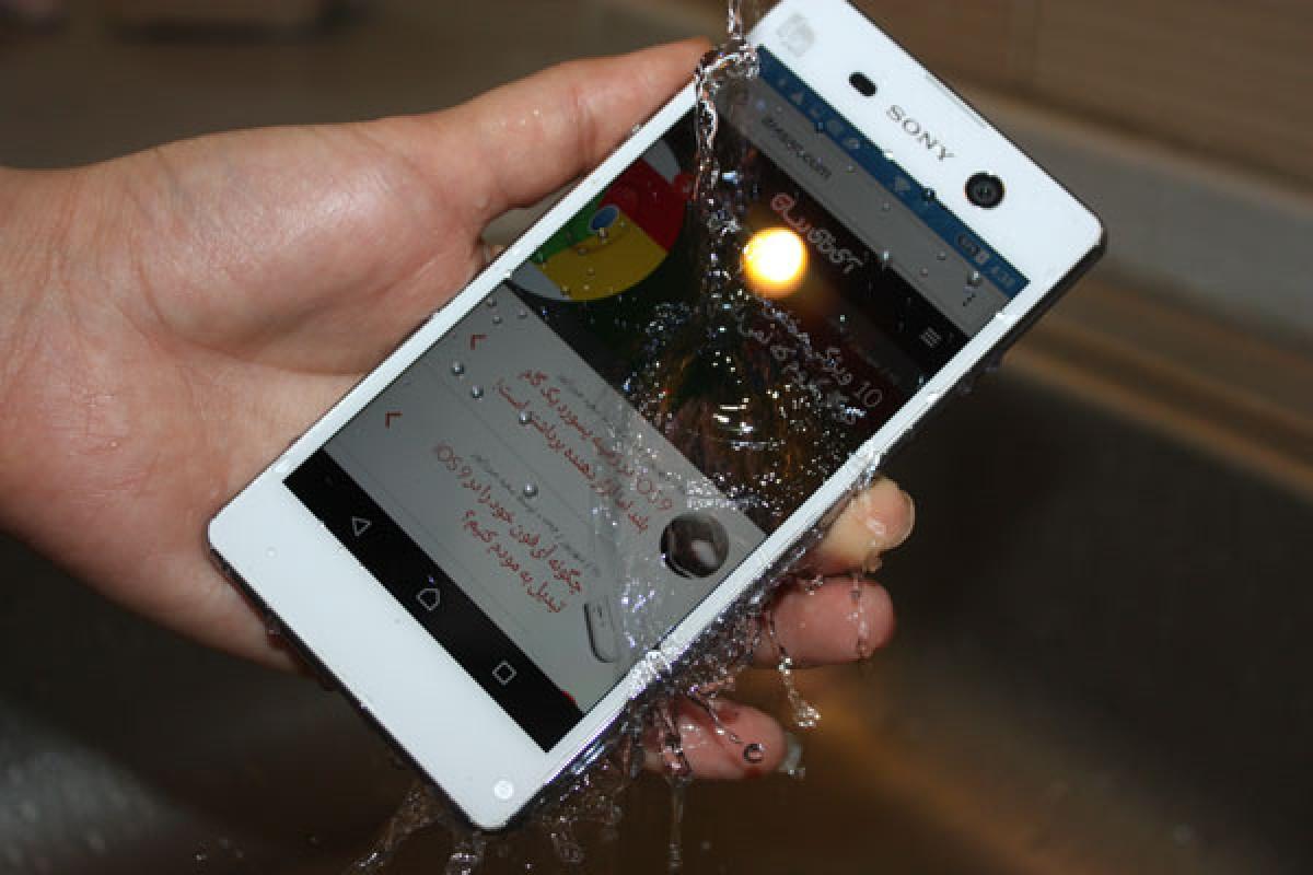 بررسی تخصصی سونی اکسپریا M5 Dual: دوربینت را کنار بگذار!