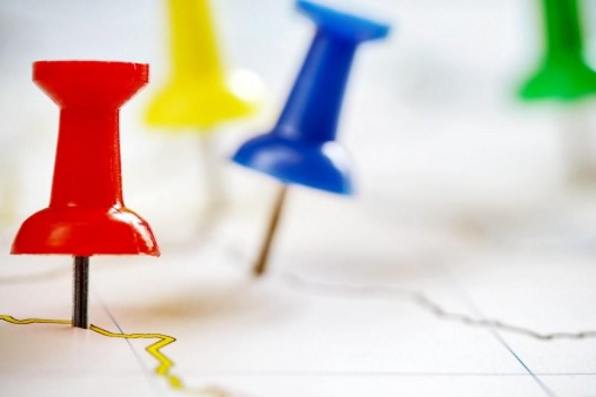 ۷ ترفند کاربردی در گوگلمپ که شما را یک حرفهای میکند!