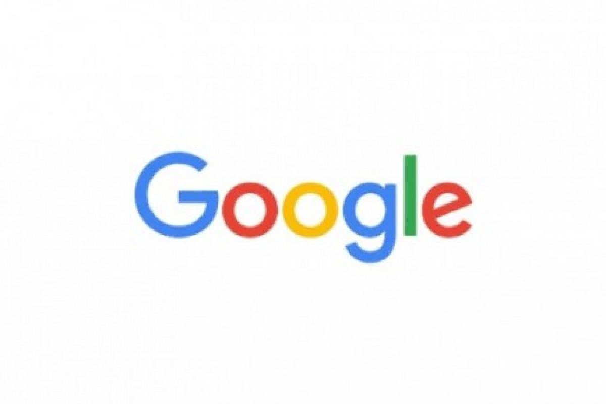 لوگوی جدید گوگل را از اینجا ببینید