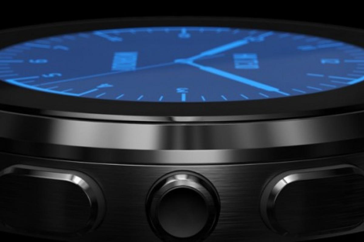 Vector، ساعت هوشمندی با صفحهنمایش تکرنگ و عمر باتری 30 روزه!