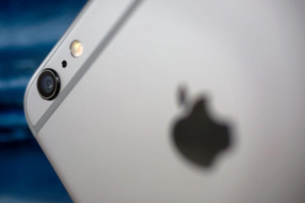 آیفون 7 بدون دکمه Home و با پنل OLED عرضه خواهد شد!