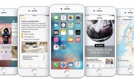 نسخه نهایی iOS 9 برای آیفون، آیپد و آیپاد منتشر شد!