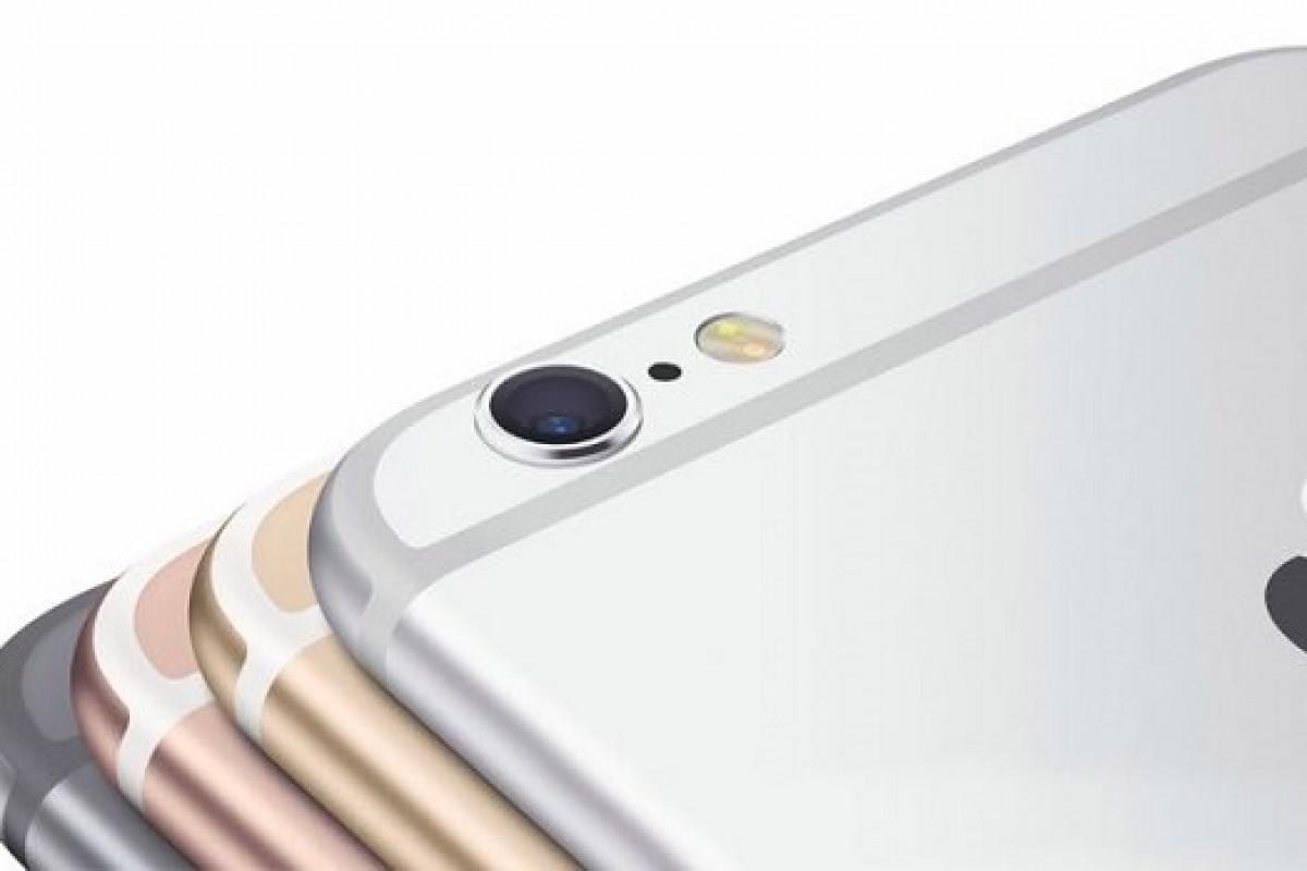 میزان حافظهرم محصولات جدید اپل مشخص شد!