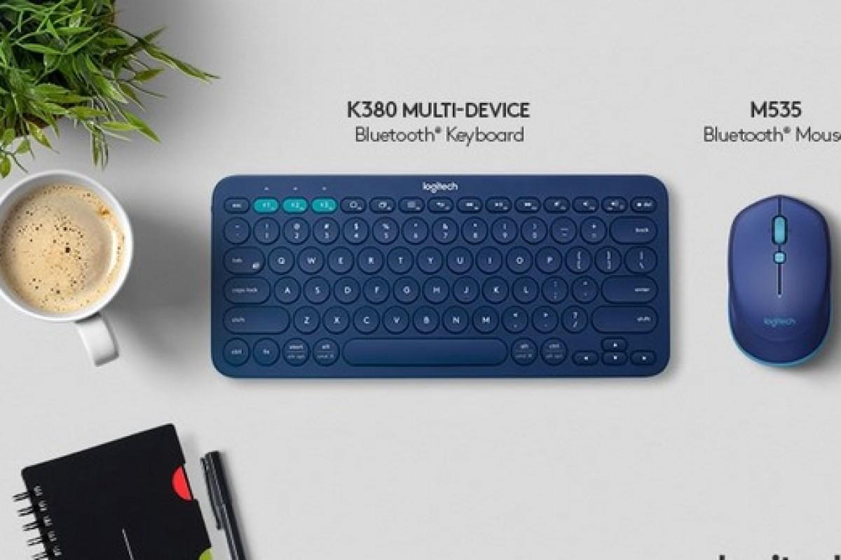 کیبورد K830 لاجیتک معرفی شد