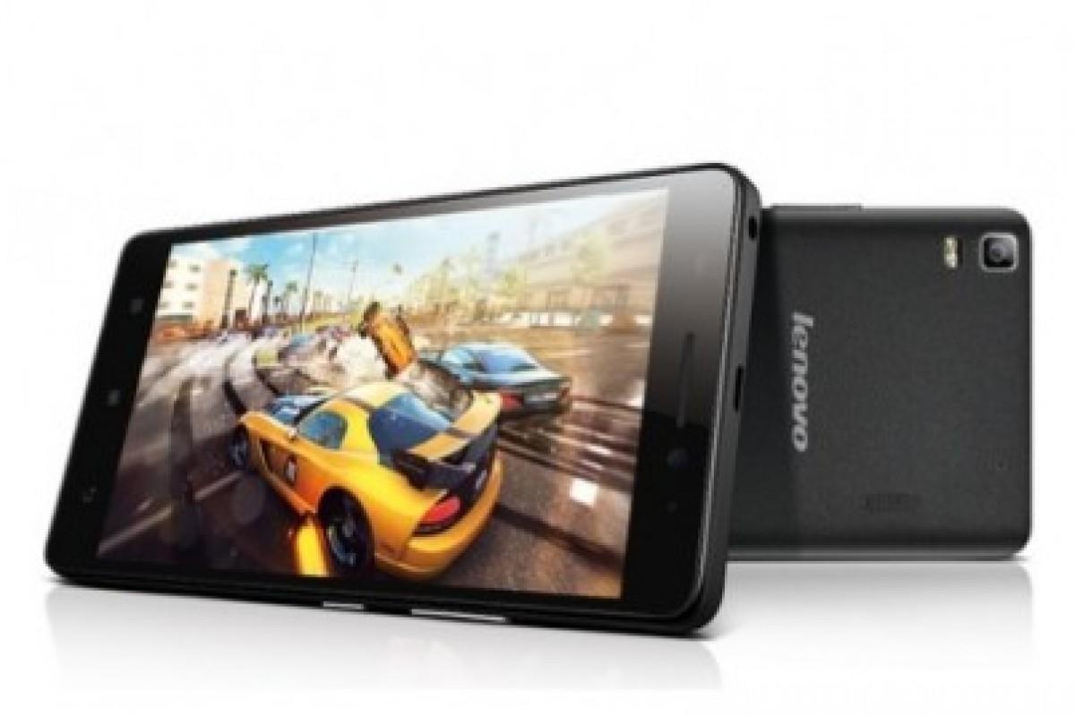 فبلت جدید لنوو A7000 Plus در سکوت خبری معرفی شد!