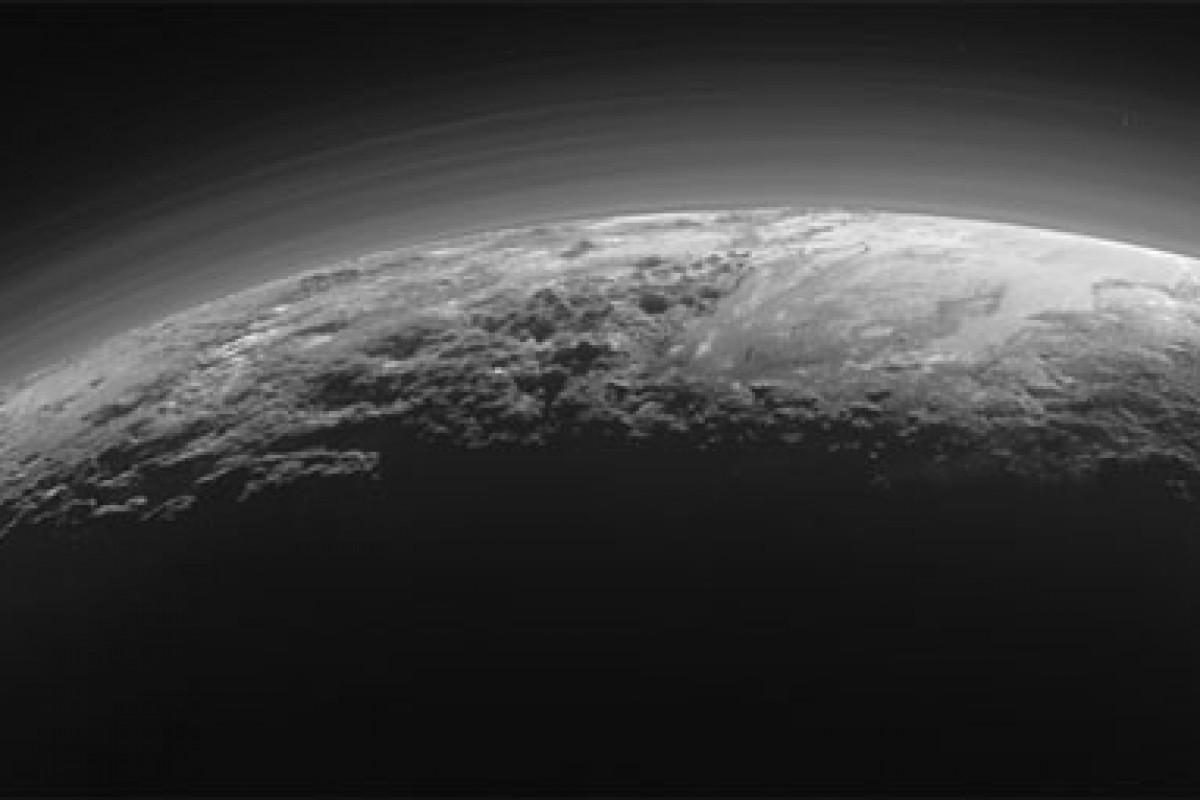 تصاویری خارقالعاده از سیاره پلوتو که توسط ناسا ثبت شدهاند