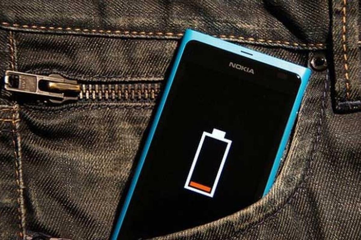5 گوشی برتر ویندوزفونی را از نظر باتری بشناسید