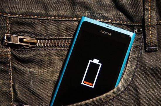 nokia-low-battery