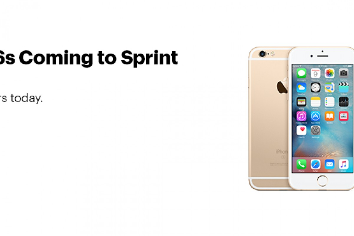 با پرداخت ماهانه 1 دلار، آیفون 6s تحویل بگیرید!