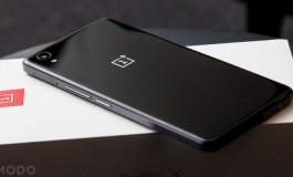 گوشی 5 اینچی وانپلاس ایکس رسما معرفی شد
