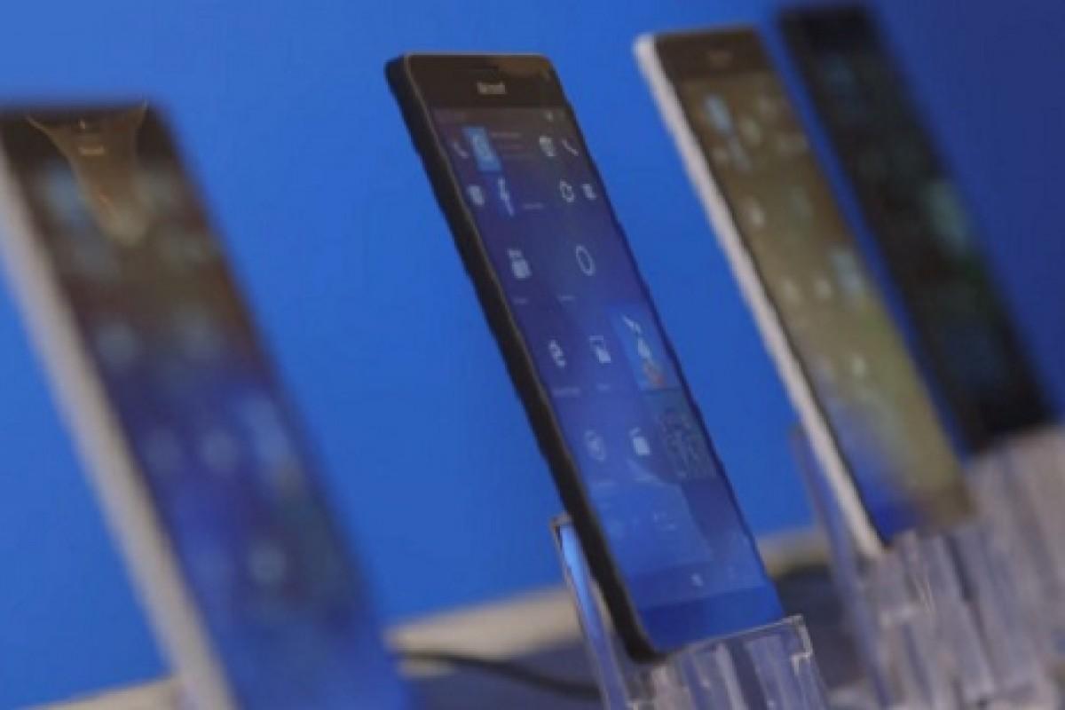 مقایسه دوربین لومیا 950XL با لومیا 1520، نشان از برتری گوشی جدید مایکروسافت دارد