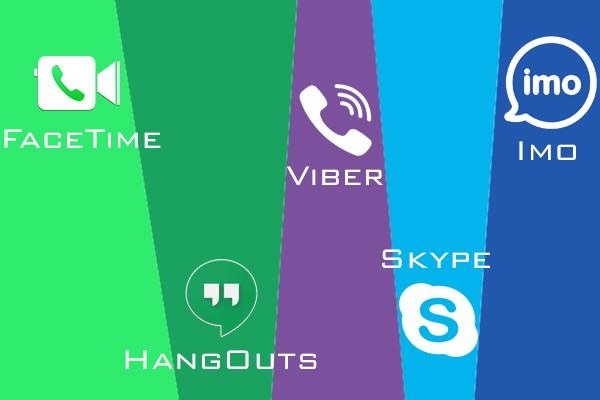 5best-videocall-app