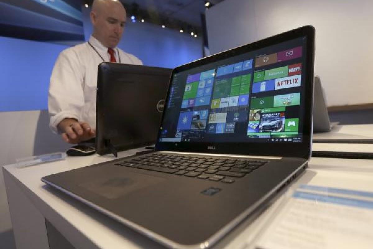 اوضاع کامپیوترها خوب نیست؛ ویندوز۱۰ هم نتوانست وضعیت را بهبود دهد