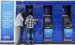 دستگاههای خودپرداز بانک به اسکنر عنبیه چشم مجهز میشوند