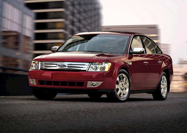Ford-Taurus-