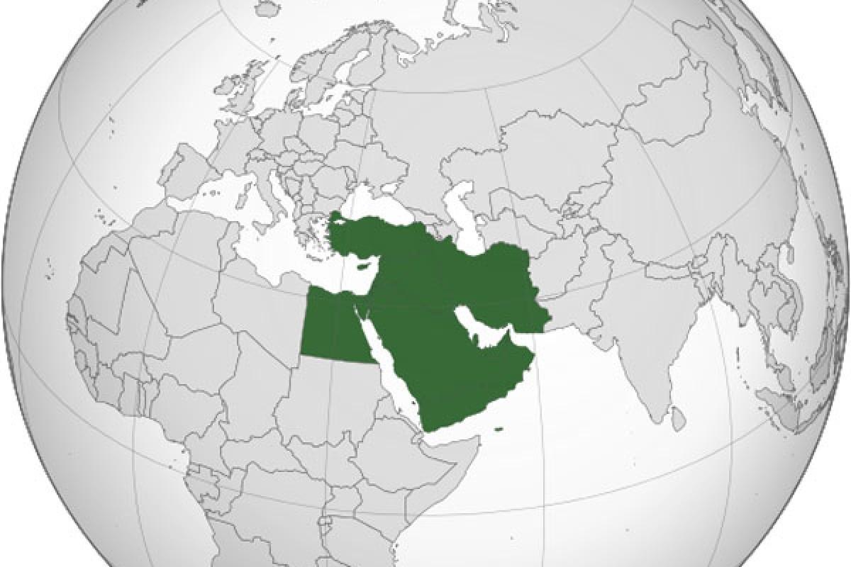 خاورمیانه بهترین مکان برای فروش اسمارت فونهاست!