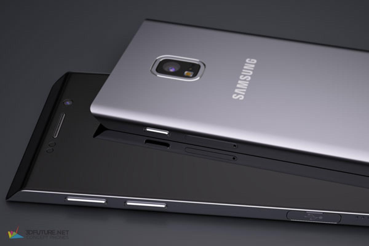 شایعه: سامسونگ گلکسی S7 به USB Type–C مجهز خواهد بود