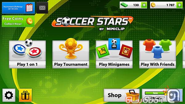 Soccer Stars 2