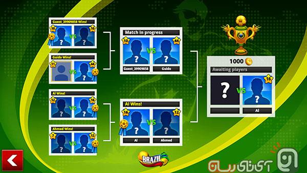 Soccer Stars 4