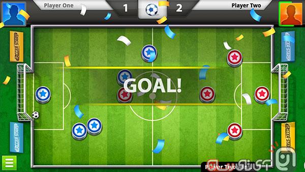 Soccer Stars 8