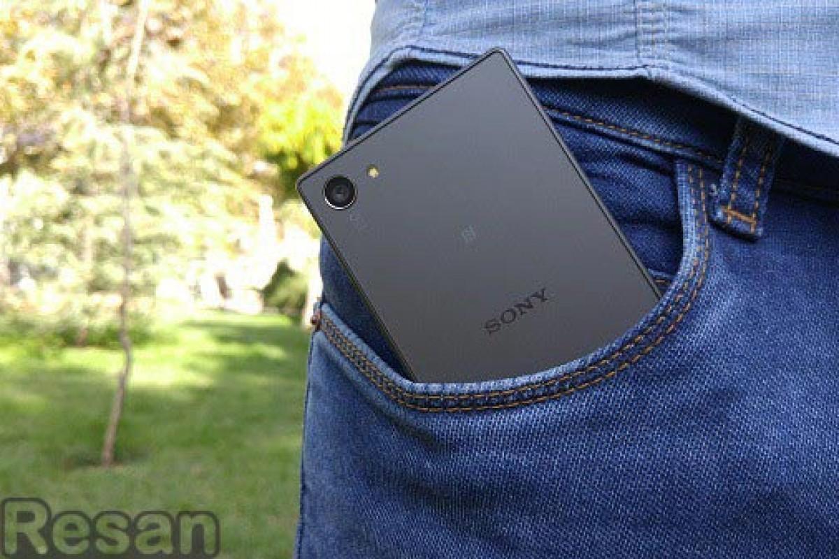 آیا گلکسی S7 با دوربین اکسپریا Z5 عرضه میشود؟!