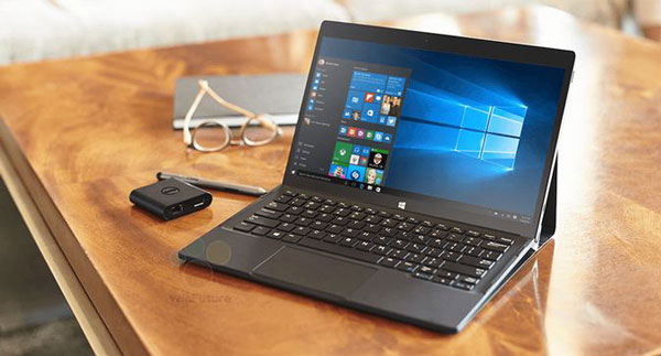 The-Dell-XPS-12-9250-tablet-4 این 3 لپتاپ دل را از بازار بخرید (مرداد ماه 96)