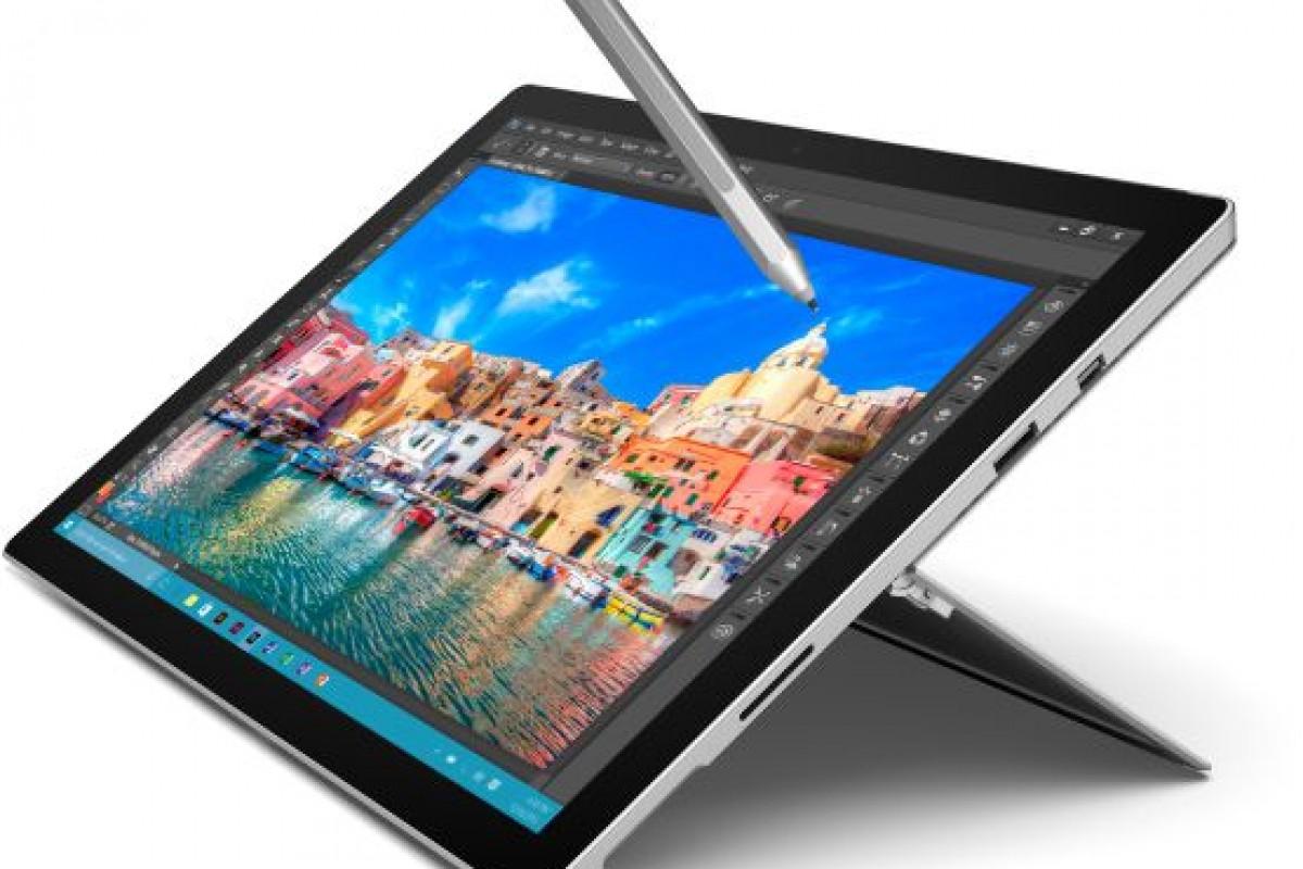 DisplayMate: سرفیس پرو 4 یکی از بهترین و دقیقترین صفحهنمایشهای بازار را دارد!