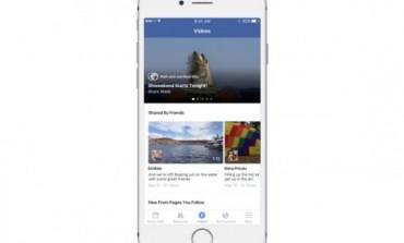 فیسبوک قصد دارد یک مرکز ویدیوی اختصاصی همانند یوتیوب برای خود ایجاد کند