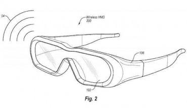آمازون و ایدهای جالب برای ساخت عینکهای هوشمند