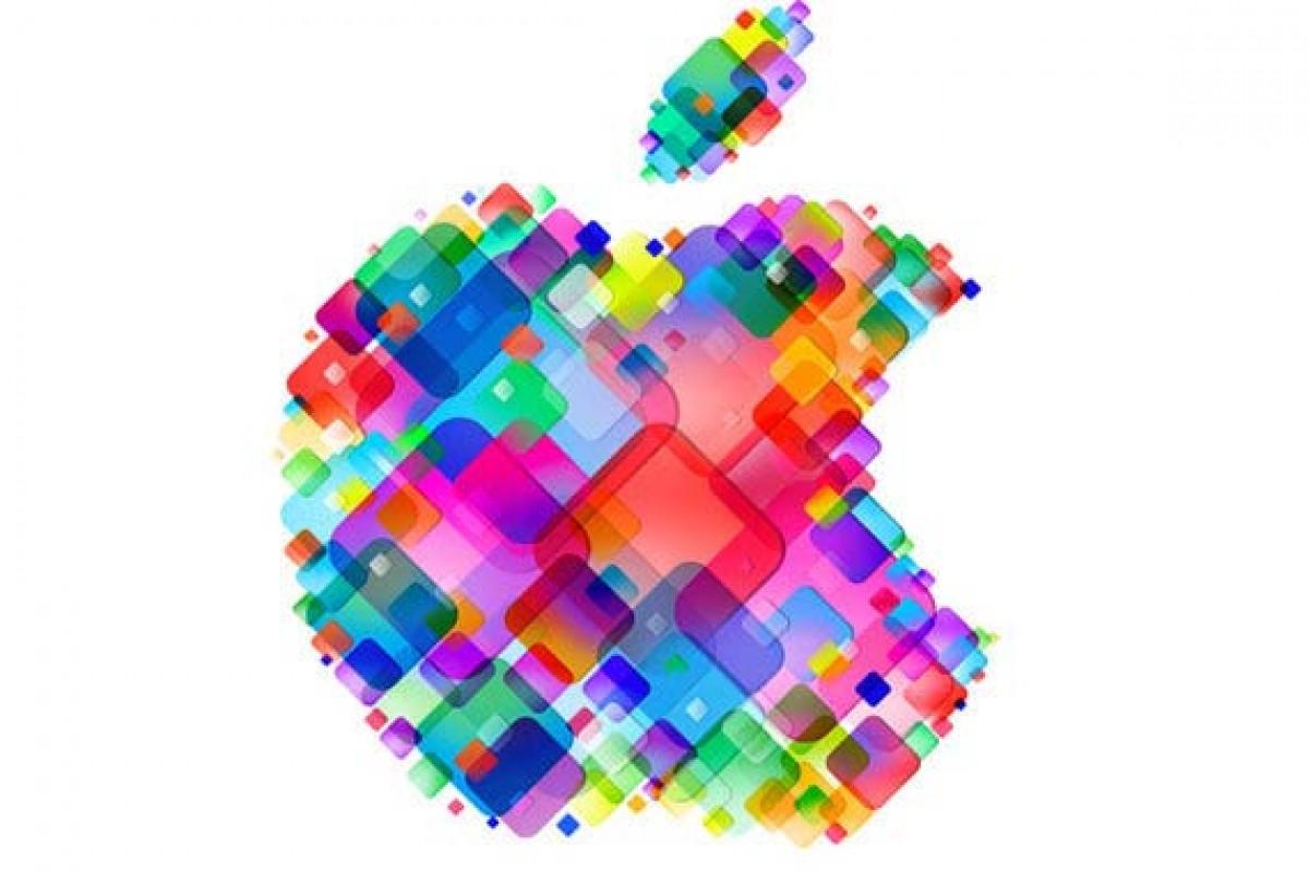 اپل بهدنبال ساخت پنلهای صفحهنمایش روشنتر و باریکتر