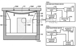 ایده تازه اپل برای فعالکردن قابلیت شارژ بیسیم در آیفونهای جدید