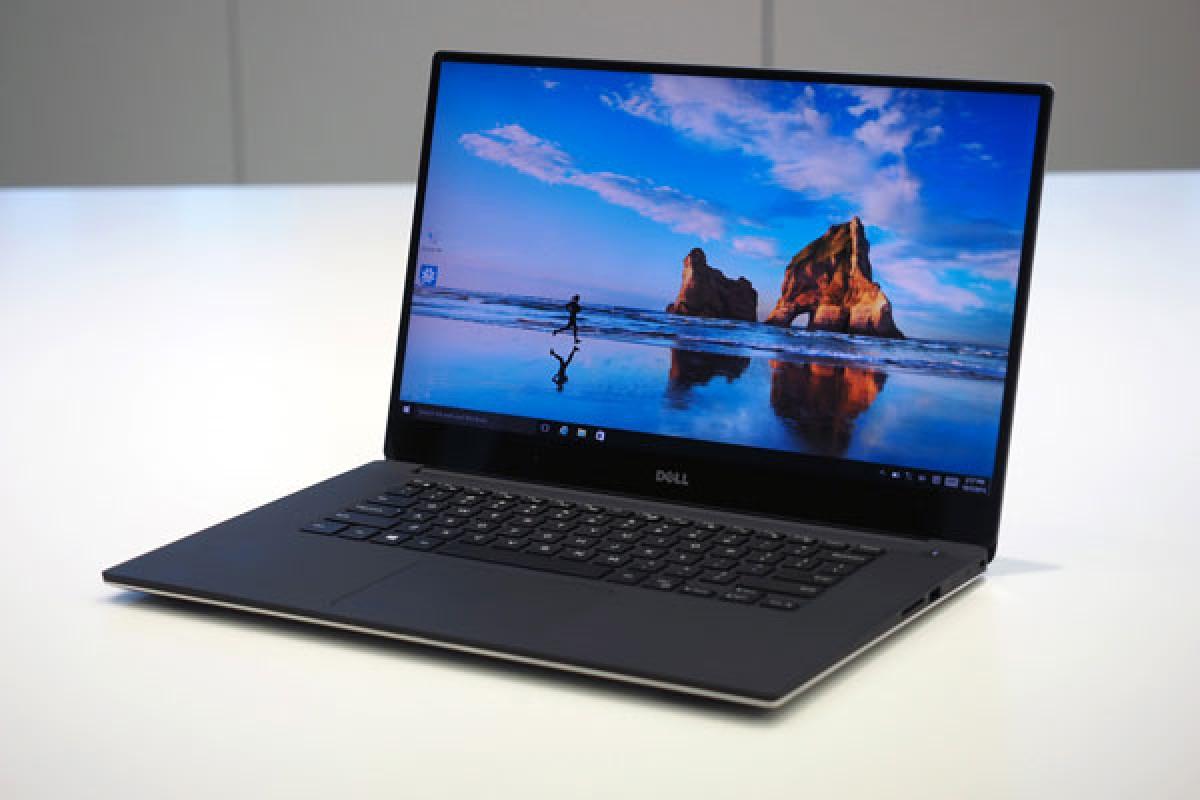 با لپتاپ Dell XPS 15 بیشتر آشنا شوید: زیبا و قدرتمند!