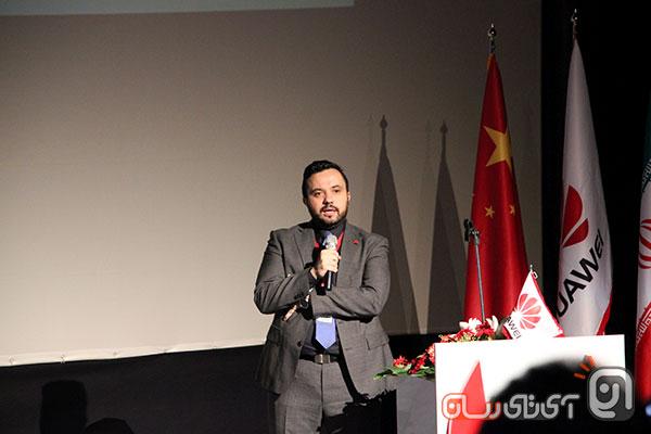 huawei seminar 8
