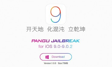 ابزار جیلبریک iOS 9 منتشر شد!