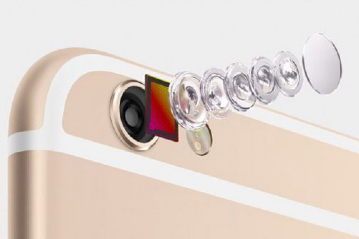 تامین کننده قطعات اپل: دوربین آیفون 7 از 6 لنز تشکیل خواهد شد!