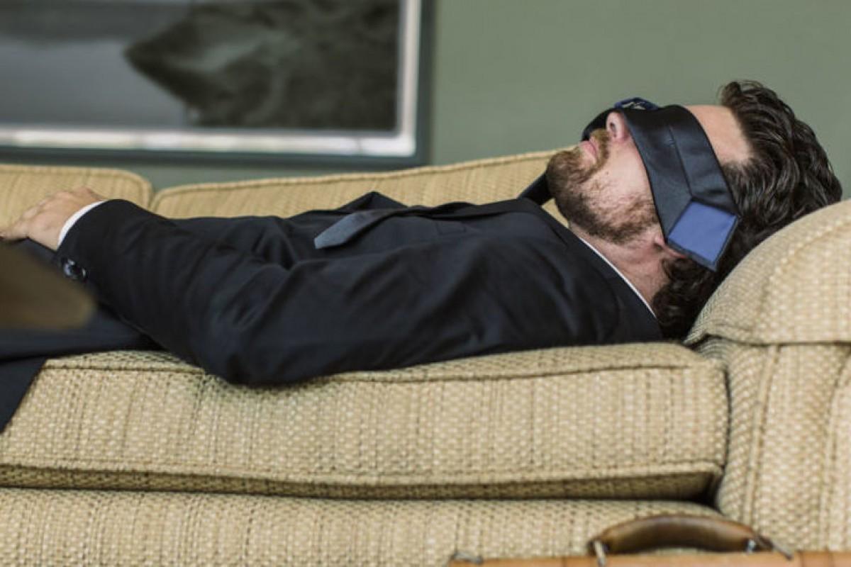۹ عامل در منزل شما که باعث میشوند در طول روز احساس خوابآلودگی کنید!