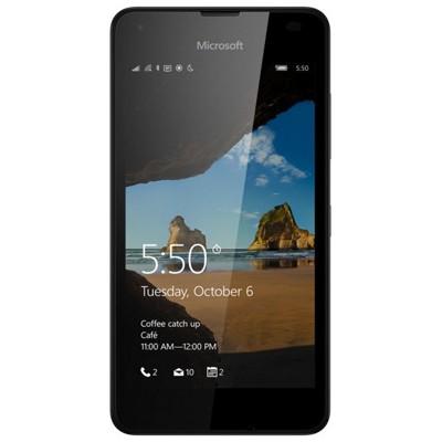 مایکروسافت لومیا 550