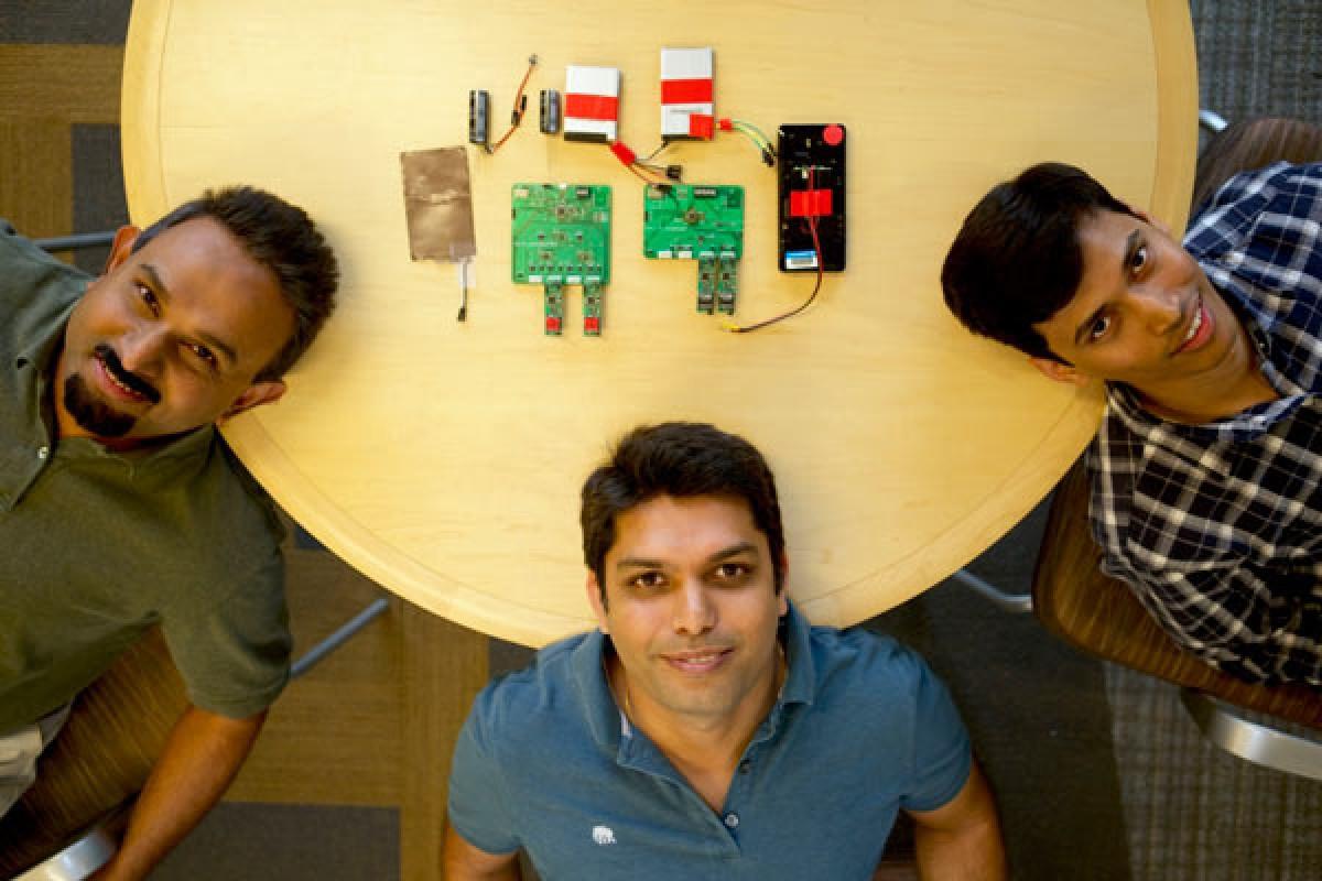 مایکروسافت درحال کار بر روی ایدهای نوین جهت بهبود عمر باتری در لپتاپها