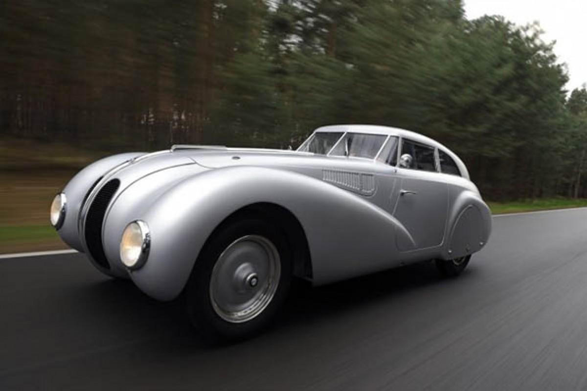 مهمترین خودروهای ساخت آلمان در طول تاریخ را بشناسید