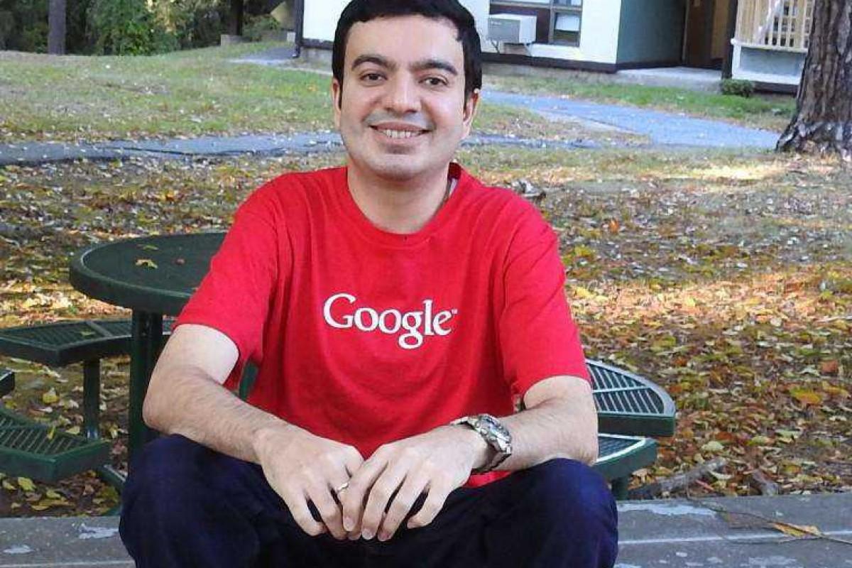 صاحب یک دقیقهای دامنه Google پاداشش را به خیریه بخشید